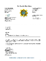 Garda Commissioner's Monthly Report to the Policing Authority - October 2019