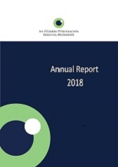 Policing Authority Annual Report 2018