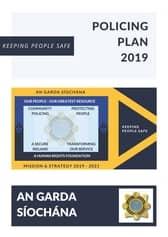 Garda Síochána Annual Policing Plan 2019