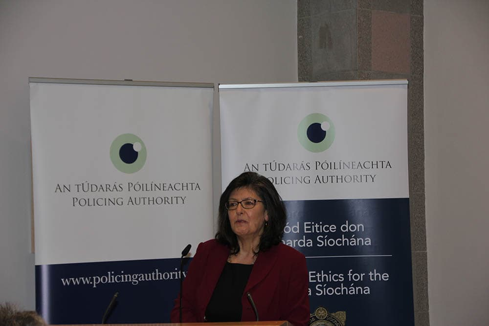 Code of Ethics Launch