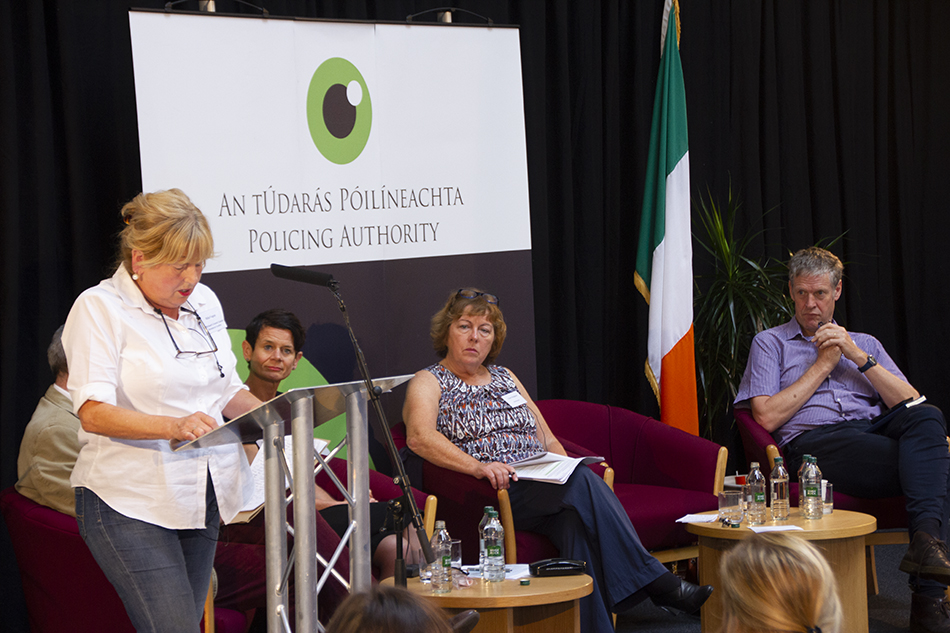 A public conversation on Community Safety Oversight – what should it mean in an Irish policing context?
