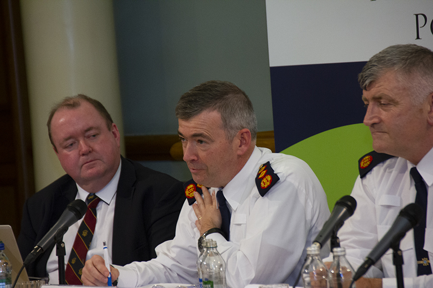 Policing Authority Meeting November 2019