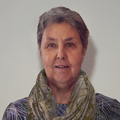 Maureen Lynott