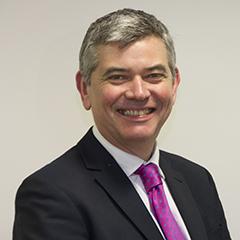 Paul Mageean